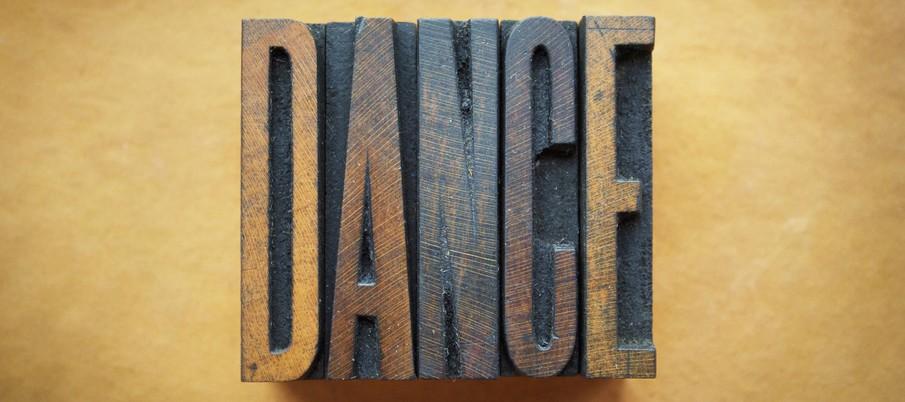 Dansekurs bilde forside