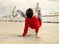 barnedans breakdance oslo